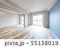マンション リフォーム イメージ リビング 55138019