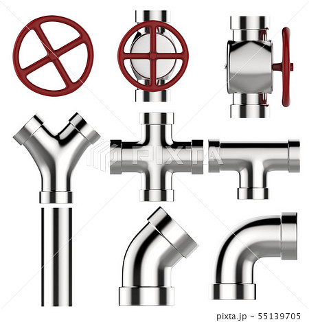 pipe with pipe joint 55139705