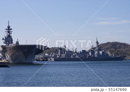 横須賀基地 55147690