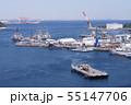 横須賀基地 55147706
