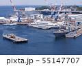 横須賀基地 55147707