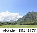 ハワイの大自然! 55148675