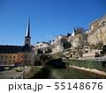 ヨーロッパの街並み in Luxembourg! 55148676