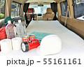 車中泊と防災 55161161