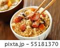 たこめし 郷土料理 箸上げ 55181370
