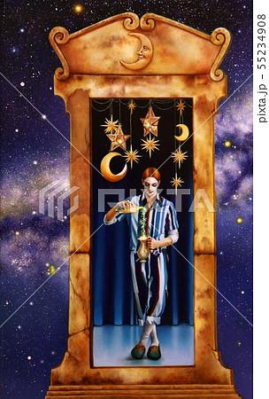 星を創る人 55234908