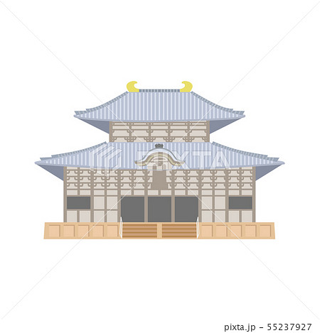 東大寺 奈良 55237927