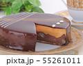 チョコレートケーキ ティータイム 55261011