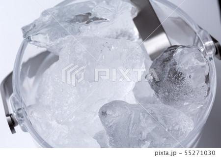 氷 アイスペール 55271030