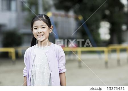 女の子 55273421