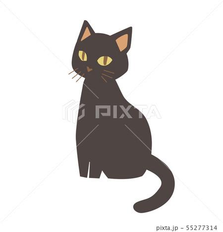 黒猫 55277314