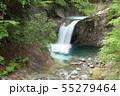 西沢渓谷 竜神の滝 55279464