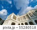 シンガポール大統領官邸(イスタナ) 55280518