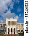 シンガポール大統領官邸(イスタナ) 55280522