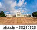シンガポール大統領官邸(イスタナ) 55280525