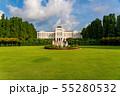 シンガポール大統領官邸(イスタナ) 55280532