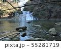 養老渓谷の風景 55281719