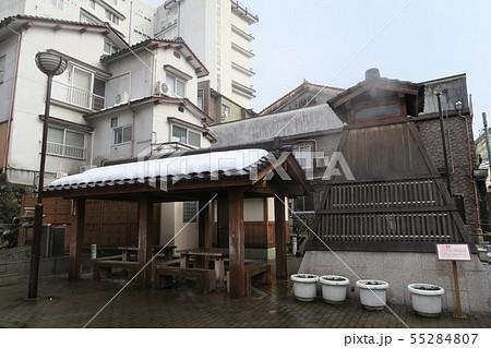 湯村温泉ポケットパーク 55284807