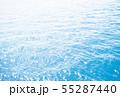 水面 55287440