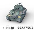 戦車 55287503