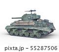 戦車 55287506