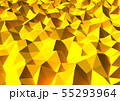 抽象的な背景 三角形 55293964