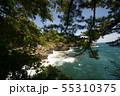 城ヶ崎海岸 55310375