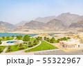 Wadi Dayqah Dam(オマーン, Qurayyat) 55322967