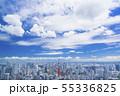 東京風景 2019年 夏 55336825
