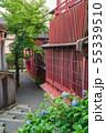 金沢・主計町 55339510