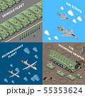 Military Vehicles 2x2 Design Concept 55353624