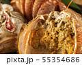 北海道の美味しい毛蟹料理 55354686