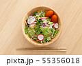 野菜サラダ 55356018