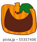 ハロウィーン ハロウィン かぼちゃ 55357406