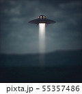 Antique Unidentified Flying Object 55357486