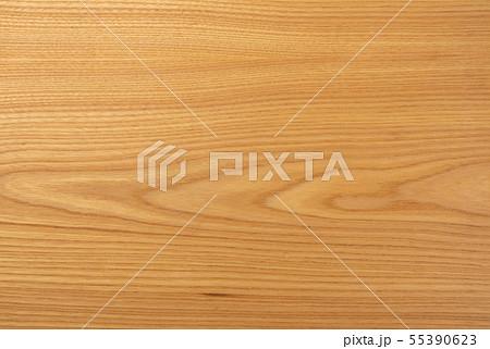 素材 木目 55390623
