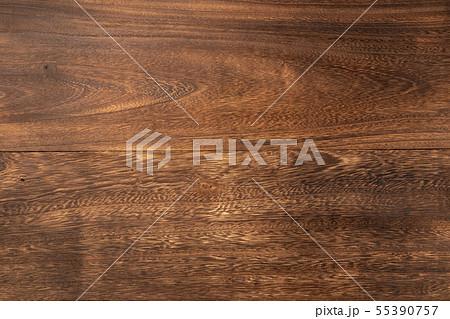 素材 木目 55390757