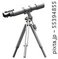 望遠鏡 55394855