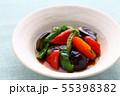夏野菜の揚げ浸し 55398382
