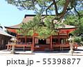 日御碕神社本殿 55398877
