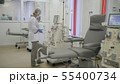 Hemodialysis, artificial kidney apparatus. Saving 55400734