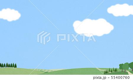 背景-空-雲-風景 55400760