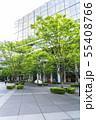 【東京都】東京国際フォーラム 外観 55408766