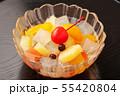 フルーツみつ豆 55420804