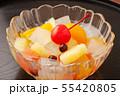 フルーツみつ豆 55420805