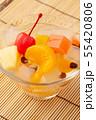 フルーツみつ豆 55420806