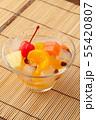 フルーツみつ豆 55420807