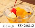 フルーツみつ豆 55420812