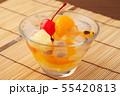 フルーツみつ豆 55420813