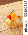 フルーツみつ豆 55420815